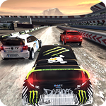 Rally Racer Dirt - دانلود بازی رالی خاکی - مالتی پلیر