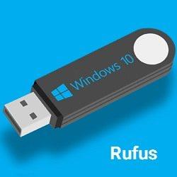 Rufus 3.6.1551 + Portable - دانلود نرم افزار نصب ویندوز از طریق usb