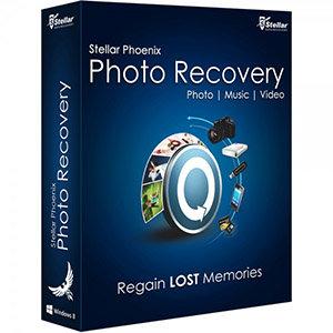دانلود Stellar Phoenix Photo Recovery 8.0.0.1 - نرم افزار بازیابی عکس های حذف شده