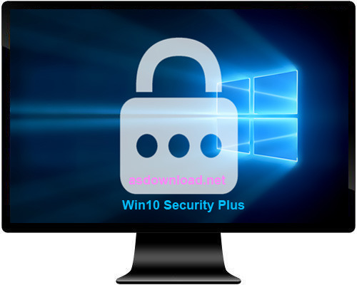 Win10 Security Plus