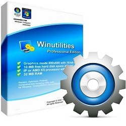 WinUtilities Professional v15.1 – نرم افزار افزایش سرعت کامپیوتر
