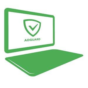 Adguard 6.4.1814.4903 Final - نرم افزار جلوگیری از بازشدن پاپ آپ و بنرهای تبلیغاتی بر روی مرورگرها