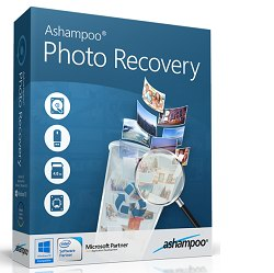 Ashampoo Photo Recovery 1.0.4 - نرم افزار ریکاوری عکس های حذف شده