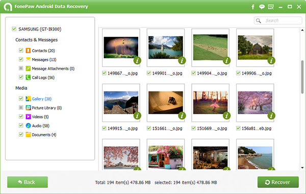 FonePaw Android Data__Recovery