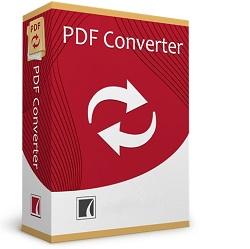 Icecream PDF Converter 2.64 pro +patch - قویترین برنامه تبدیل فرمت فایل های PDF