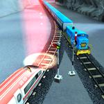دانلود بازی Train Simulator 2016_v1.5 برای اندروید- آموزش رانندگی قطار
