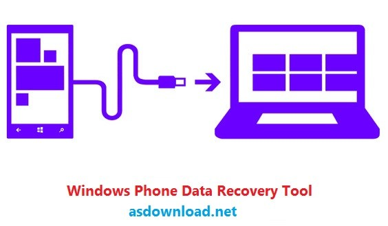 Windows Phone / Data Recovery Tool