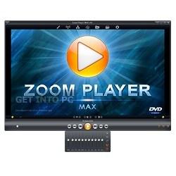 دانلود Zoom Player MAX Pro 14.3 Build 1430 -  پلیر قدرتمند پخش موزیک و فیلم