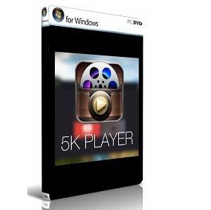 دانلود پلیر قدرتمند 5KPlayer v4.9