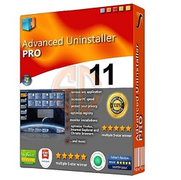Advanced Uninstaller PRO patch - حذف کامل برنامه ها و بازی ها