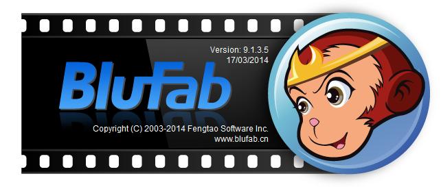 BluFab 9.1.4.4 / DVDFab 9.3.0.5 Final Crack - نرم افزار چندکاره تبدیل فرمت, رایت, ساخت DVD
