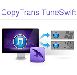 CopyTrans Manager 1.202- نرم افزار انتقال فایل به گوشی های اپل بدون استفاده از itunes