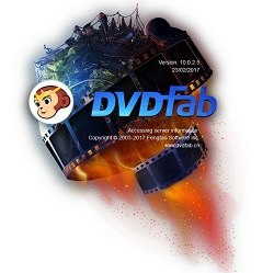 دانلود DVDFab 10.0.2.5 Final Crack - نرم افزار چندکاره تبدیل فرمت, رایت, ساخت DVD