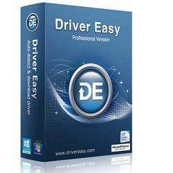 DriverEasy Professional - نرم افزار آپدیت درایورهای کامپیوتر
