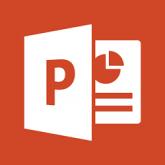 Microsoft PowerPoint v16.0.7531.1011 - دانلود نرم افزار پاورپوینت 2016 برای اندروید