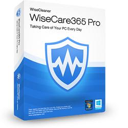 Wise Care 365 Pro 4.69 Build 453 -نرم افزار بهینه سازی و افزایش سرعت ویندوز
