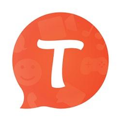 دانلود نسخه جدید تانگو برای آندروید- Tango - Free Video Call & Chat_v4.2.220399