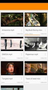 2.0.6 VLC for Android - دانلود پلیر قدرتمند وی ال سی برای اندروید