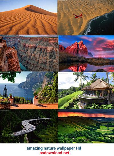 دانلود عکس طبیعت و مکان های گردشگری - part 1