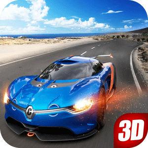 City Racing 3D v3.5.3179 Multi-Player - بازی مسابقه ماشین سواری دونفره از طریق wifi