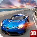 City Racing 3D 2.9.107 - بازی مسابقه ماشین سواری دونفره از طریق wifi