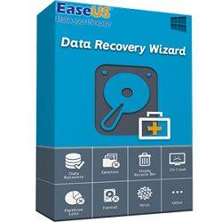 دانلود EaseUS Data Recovery Wizard Professional 13.6 - نرم افزار بازیابی اطلاعات حذف شده