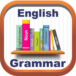 English Grammar Test 1.8.6- نرم افزار تست گرامر زبان انگلیسی برای اندروید