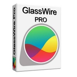 دانلود GlassWire Pro 1.1.41+patch - مانیتورینگ و کنترل فعالیت های شبكه
