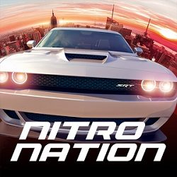 Nitro Nation Drag Racing v5.2.6 - بازی مسابقه ماشین سواری نیترو + دیتا