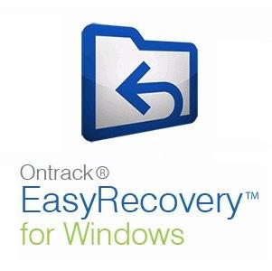 Ontrack EasyRecovery Professional / Technician 13.0.0 – دانلود قوی ترین نرم افزار بازیابی اطلاعات+ فیلم آموزش کرک