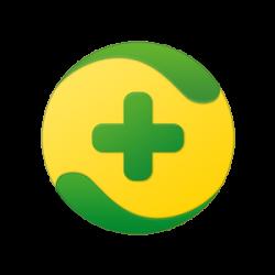 Qihoo 360 Total Security logo