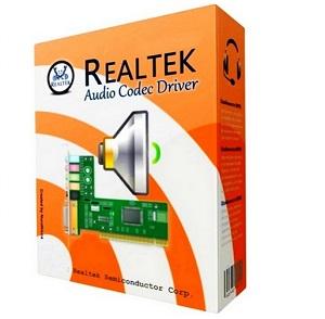 دانلود نسخه جدید درایور Realtek High Definition Audio Drivers 6.0.1.7954 WHQL