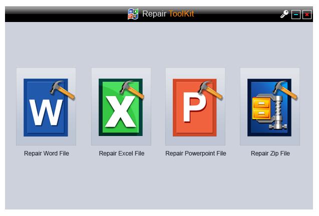 دانلود Stellar File Repair ToolKit 1.0.0.0- نرم افزار تعمیرفایل های آسیب دیده آفیسی و zip