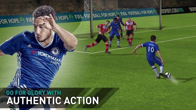 FIFA Mobile Soccer 1