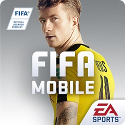 FIFA Mobile Soccer 2017