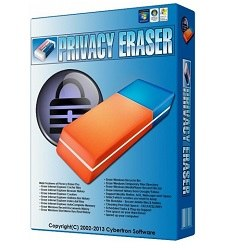 Privacy Eraser Pro 4.22.4 Build 2295 - نرم افزار پاکسازی فعالیت ها و رد پای شما از اینترنت و کامپیوتر