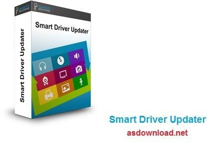 دانلود Smart Driver Updater 4.0.6 Build 4.0.0.2008 - نرم افزار یافتن و آپدیت درایورهای ویندوز