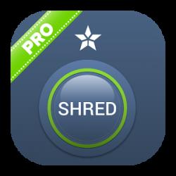 iShredder 4 Professional 4.0.0.1 - اپلیکیشن حذف غیر قابل بازیابی اطلاعات موبایل