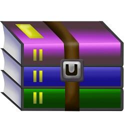 دانلود نرم افزار WinRAR 5.71 Final