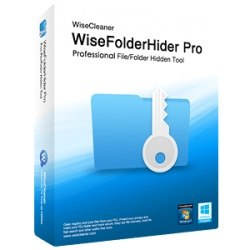 Wise Folder Hider Pro 4.2.7.187 - نرم افزار مخفی سازی فایل ها