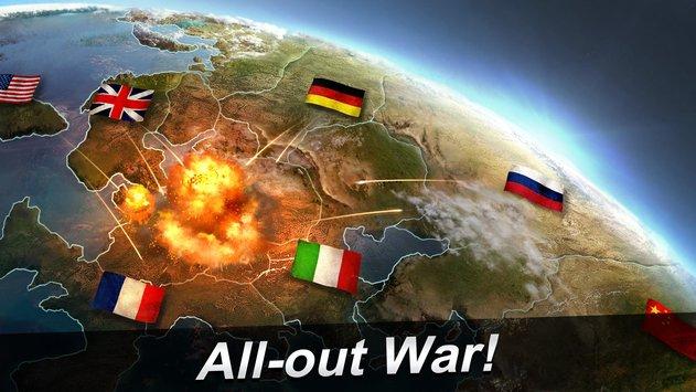 ۵-world-warfare