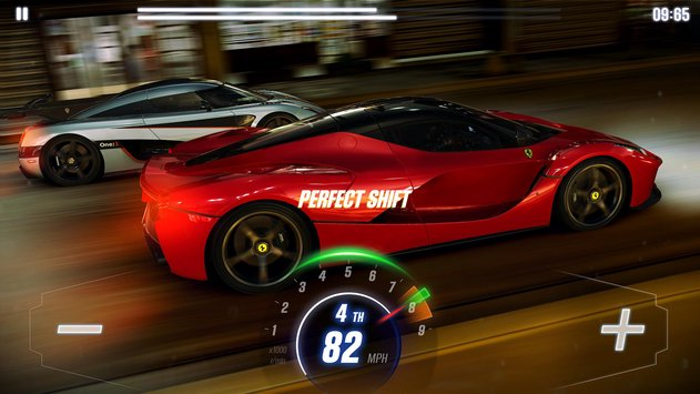 دانلود CSR Racing 2_1.23.1 - بازی ماشین سواری ریسینگ 2 اندروید
