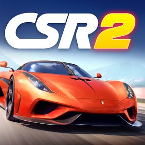 دانلود CSR Racing 2 .1.6.2 - بازی مسابقه ماشین سواری آفلاین برای اندروید