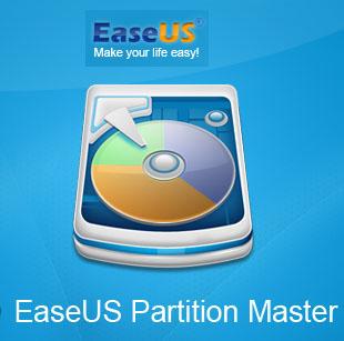 EaseUS Partition Master 12.8 Professional Edition - بهترین نرم افزار پارتیشن بندی هارد دیسک