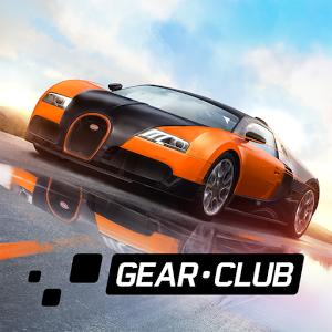 Gear.Club v1.15.0 - دانلود بازی کلوب مسابقات ماشین سواری برای اندروید + دیتا