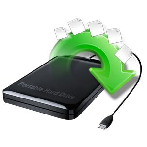 ILike External Hard Drive Data Recovery 5.8.8.8 - نرم افزار ریکاوری هارد اکسترنال