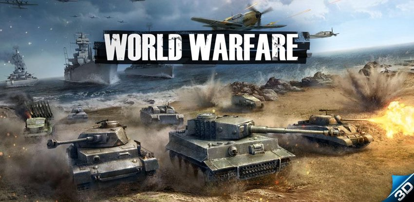 world-warfare