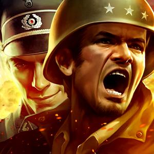 دانلود World Warfare 1.0.19 -بازی جدید جنگ جهانی برای اندروید+ دیتا