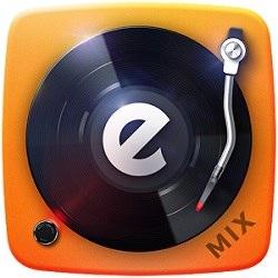 edjing Mix: DJ music mixer v5.5.5 – نرم افزار دیجی و استودیو آهنگسازی اندروید