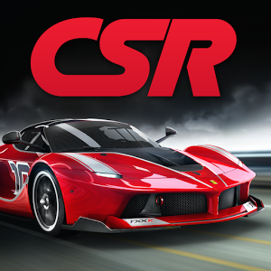 دانلود بازی CSR Racing 4.0.1 - نسخه ماشین سواری رسینگ برای اندروید + دیتا